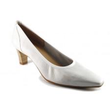 chaussure Perlato 10367 Nacré