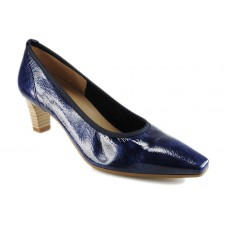 chaussure Perlato 10367 Bleu