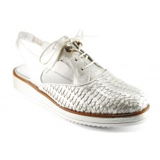 chaussure Regard RIXINA Argent