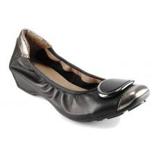 chaussure Mamzelle FREJUS Noir