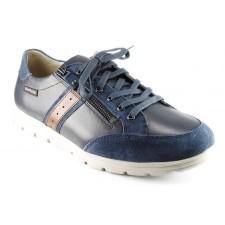 chaussure Mephisto KRISTOF Bleu