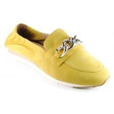 chaussure Mamzelle ENVILA Jaune