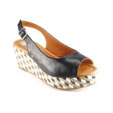 chaussure Mamzelle PREMIS Noir