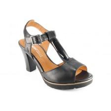 chaussure Mamzelle TIKA Noir