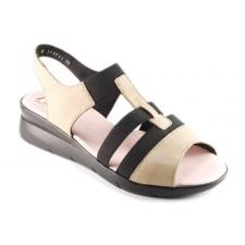 chaussure Hirica HARRIET Beige