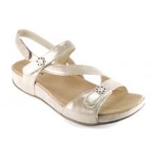 chaussure Romika FIDSCHI 54 Bronze