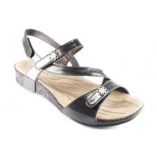 chaussure Romika FIDSCHI 54 Noir