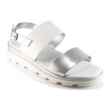 chaussure The FLEXX SAMANTHA Blanc