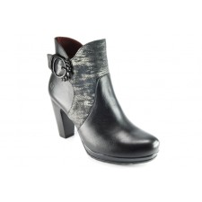 chaussure Jose Saenz 7169-L-W Noir