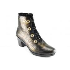 chaussure Jose Saenz 5176-C-TP Bronze