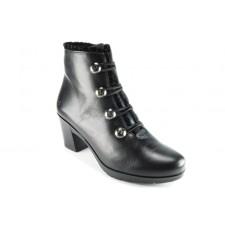 chaussure Jose Saenz 5176-C-TP Noir