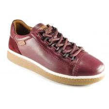chaussure Pikolinos W8V-6768C1 Bordeaux