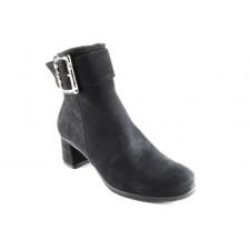 chaussure Hirica AGLAE Noir