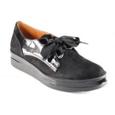 chaussure Mamzelle KONA Noir