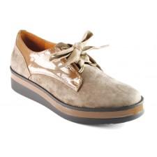 chaussure Mamzelle KONA Taupe