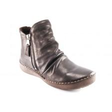 chaussure Josef Seibel FERGEY 24 Noir