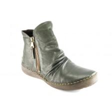 chaussure Josef Seibel FERGEY 24 Olive