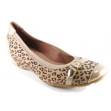 chaussure Mamzelle FABRI Léopard