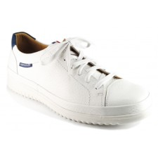 chaussure Mephisto THOMAS Blanc