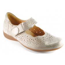 chaussure Mephisto FABIENNE Taupe
