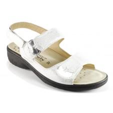 chaussure Mephisto GETHA Silver