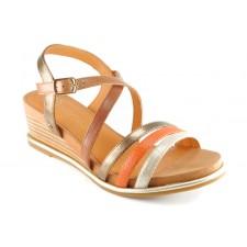 chaussure Mamzelle NAELI Orange