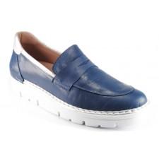 chaussure Jose Saenz 2003-L-M Navy