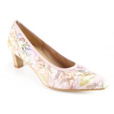 chaussure Perlato 10367 Fleuri