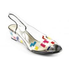 chaussure Azurée MOLINDA