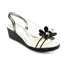 chaussure Azurée MALOUF