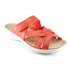 chaussure Romika IBIZA 104 Rouge
