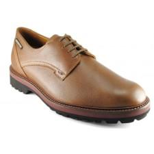 chaussure Mephisto BATISTE Marron