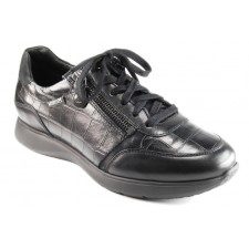 chaussure Mephisto MONIA Noir