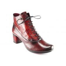 chaussure Jose Saenz 4277-C-K Rouge