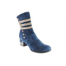 chaussure Mamzelle MUSCO