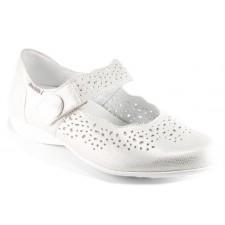chaussure Mephisto FABIENNE Blanc