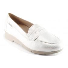 chaussure Mephisto DIVA Blanc