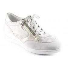 chaussure Mephisto PATRIZIA Gris