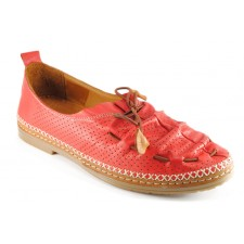 chaussure Coco & Abricot SABELINE Corail