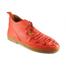 chaussure Coco & Abricot SADIA Rouge