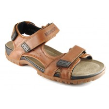 chaussure Mephisto BRICE Noisette