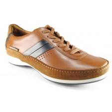 chaussure Mephisto RENZO Marron