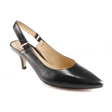 chaussure Perlato 11836 Noir