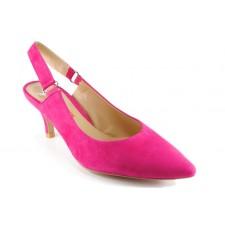 chaussure Perlato 11836 Fuxia