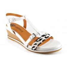 chaussure Mamzelle NIPA Ecru