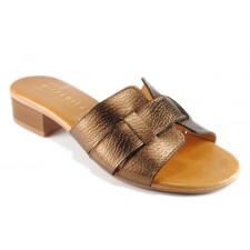 chaussure Hispanitas HV211380 Bronze