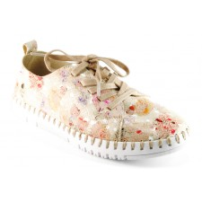 chaussure Coco & Abricot TYA Beige