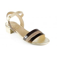 chaussure Arriva 30924 Sable
