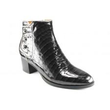 chaussure Mamzelle TIKITA Noir