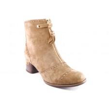 chaussure Mamzelle MALO Vison